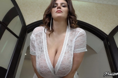 Xenia-Wood-Huge-Tits-in-Lacy-White-Top-001
