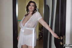 Xenia-Wood-Huge-Tits-in-Lacy-White-Top-004