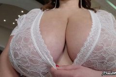 Xenia-Wood-Huge-Tits-in-Lacy-White-Top-005