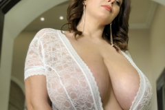 Xenia-Wood-Huge-Tits-in-Lacy-White-Top-012