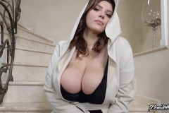 Xenia-Wood-Huge-Ttis-Hanging-Out-in-Hoodie-001