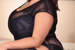 Xenia-Wood-Huge-Ttis-Sexy-Black-Mesh-Shirt-006