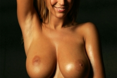 Zuzanna Drabinova Big Boobs Naked 006