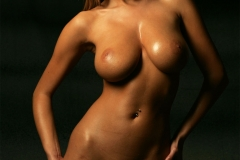 Zuzanna Drabinova Big Boobs Naked 007
