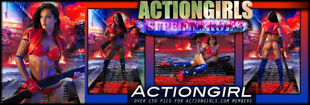 Actiongirls home link