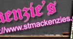 St Mackenzies Banner 1