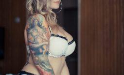 Luscious Luana Big Tit SnapChat Babe