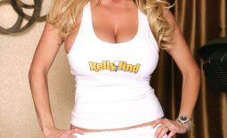 Kelly Madison Huge Tit Gym Girl