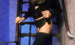 Adele Stephens Big Tits Sexy Policewoman