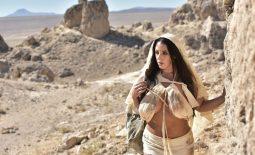 Angela White Huge Boob Lesbian Desert Nomad