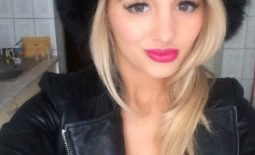 Eliza Miller Big Boob Selfies