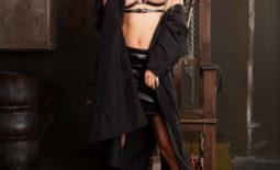 Kitana Lure Big Boobs Naked Fetish Clothing